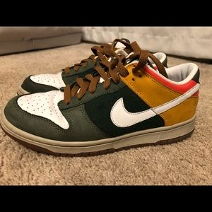 Nike Dunks Low